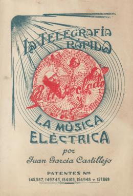 La Telegrafía Rápida, El Triteclado y La Música Electrica