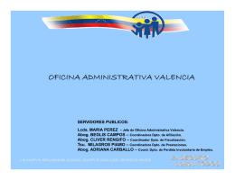 IVSS Charla Sistema de Autoliquidación TIUNA Oficina