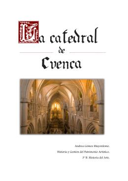 google catedral gotica cuenca