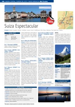 Suiza - Mapaplus - Petrabax Argentina