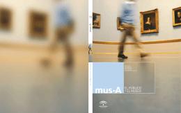 EL PÚBLICO Y EL MUSEO - Portal de Museos de Andalucía