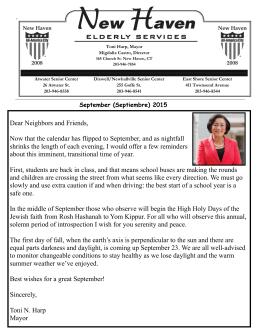 September 2015 Newsletter.pub