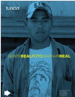 GENTEREALFOTOGRAFíAIRREAL GENTE