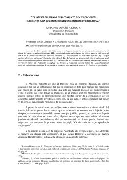 ANTONIA DURÁN AYAGO © Doctora en Derecho