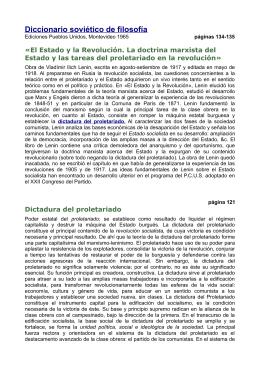 """`Democracia popular`: """"Diccionario soviético de filosofía"""", Rosental"""