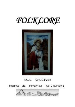 Folklóricos