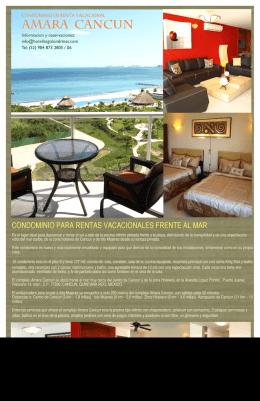 AMARA CANCUN - Hotel Las Golondrinas