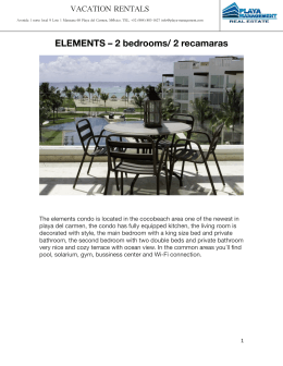 open PDF info sheet