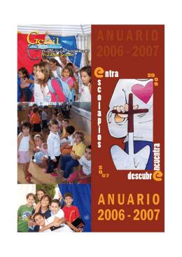 Revista Genil 49 - Escolapios Granada