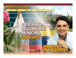 Ernesto Paraqueima