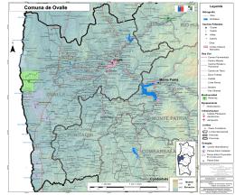 Comuna de Ovalle - Mapas Coquimbo Interactivo