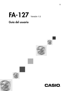 FA127 - Support