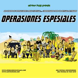 Untitled - Operasiones Espesiales