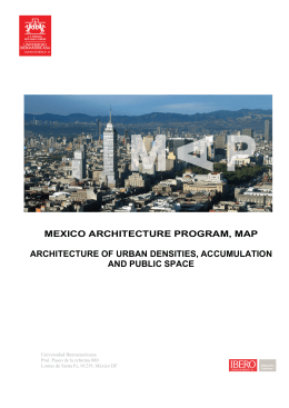 uia-map_mexico architecture program 2015_mex