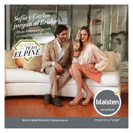 Catálogo Blaisten Junio