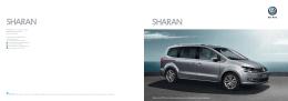 SHARAN - Volkswagen España