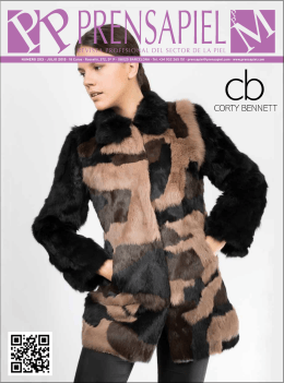 Revista Prensapiel 203