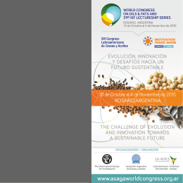 Descargar PDF - ASAGA World Congress