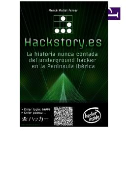 Hackstory – Merce Molist Ferrer