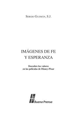 IMÁGENES DE FE Y ESPERANZA