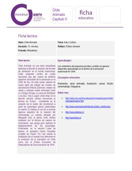 Ficha Educativa