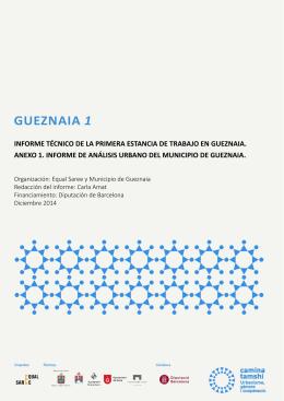 Gueznaia 1 - CaminaTamshi