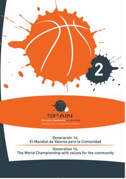 Volumen 2 - Federación Española de Baloncesto
