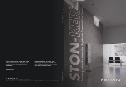 STON-KER Series