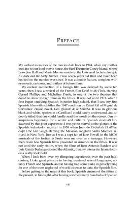 PREFACE - Scarecrow Press