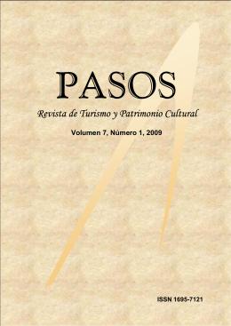 Revista de Turismo y Patrimonio Cultural