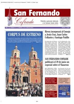 19 - San Fernando Cofrade