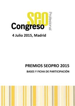 descargar bases - Congreso SEO Profesional