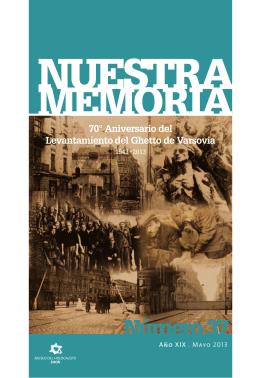 PDF - Museo del Holocausto