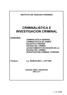 Descargar - ICF INSTITUTO DE CIENCIAS FORENSES | República