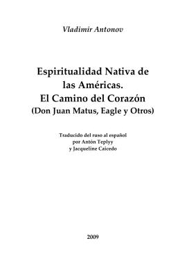 La Enseñanza de don Juan Matus