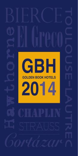 Hawthorne Cortázar GBH 2014