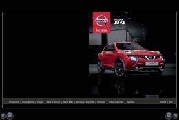 JUKE - Nissan España