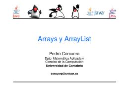 Arrays (2)