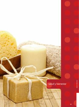 Catálogo Ufesa: Salud y bienestar
