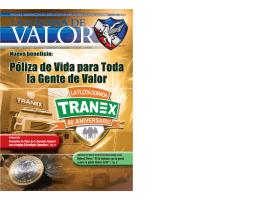 Septiembre 2012- Edc No. 41 - Servicio Pan Americano de Protección
