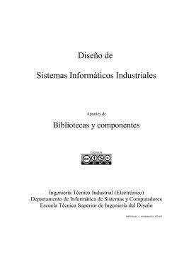 3.5tecnologías de componentes