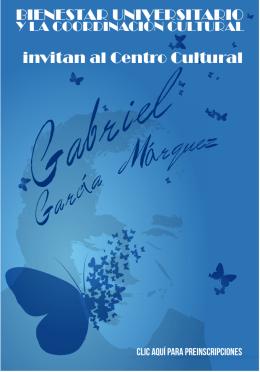 García Márquez - Universidad La Gran Colombia