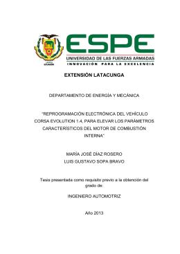 EXTENSIÓN LATACUNGA - Repositorio Digital ESPE
