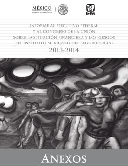 Anexos - Instituto Mexicano del Seguro Social
