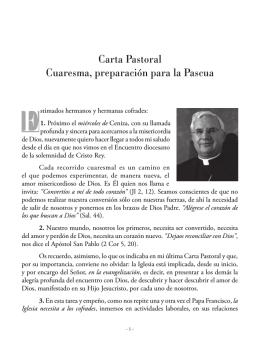 0 Revista horario e itineario S Santa andujar 2015.indd