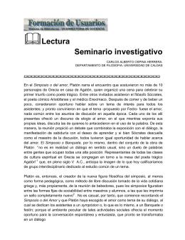 fflLectura Seminario investigativo