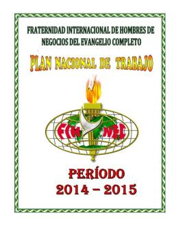Fraternidad Internacional de Hombres de