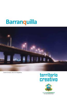 Puente Pumarejo sobre el río Magdalena.
