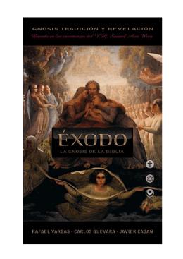 Éxodo corregido - Gnosis Tradición y Revelación