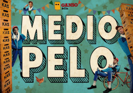 Descargar dossier MEDIOPELO 2013.